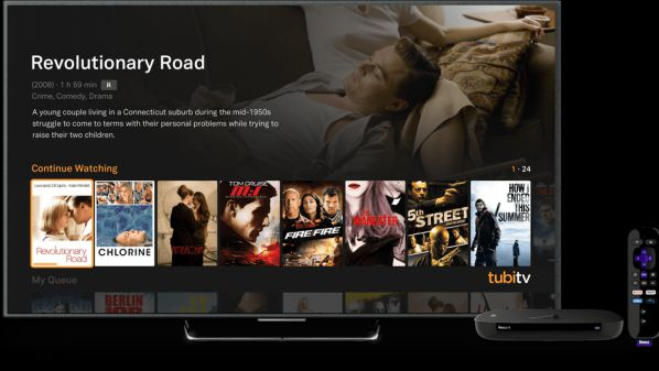 Best Free Apple TV Apps for Watching Free Movies And TV Shows 2019